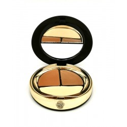 NEW WELL CONTOUR 162